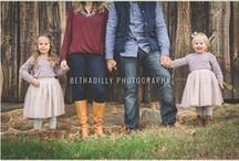 Lifestyle Family Photography by Bethadilly Photography