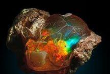 Köves / Ásványok, drágakövek, kövületek, stb. Minerals, Gems, Fossils, etc.