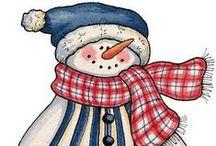Vánoce....obrázky