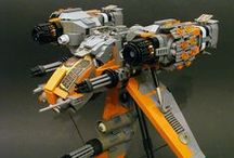 Lego Infinite