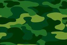 ARMY- výcvikový den pro malé kadety