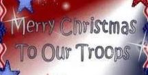 United We Stand Christmas Parade Ideas