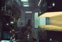 Jupiter interior 7698