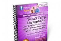 ✄ Free Parenting Reports  / Busy Moms Free Parenting Reports, learn to have a great relationship with your child and be the best mom ever! We also include free MP3's and videos. www.BusyMomsCommunity.com, IMPORTANT: To access each report you need to click on the small image and then the large image, it will take you to the direct page.