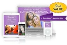➨ Busy Moms Store  / This is the Busy Moms Store, where you can learn more about the products and Services we offer at www.BusyMomsParenting.com