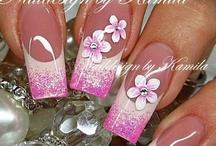 just nails / Nail art, Nail trends, Nail care / by Janelle Ross