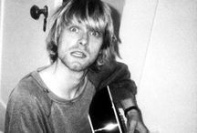 Kurt Cobain Fans United ❤ / Kurt fans can pin here- but please don't hate on Kurt, or anyone else!