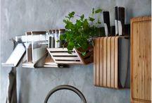 Home & organizing