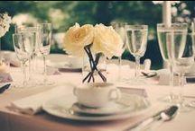Inspirations / Weddings