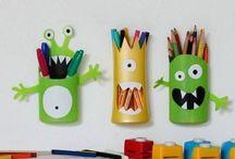 Craft ideas kids