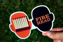 Crafty Matches & Match Reinventions / Crafted #matchboxes and fun ideas for #matchholders, #MatchFashion Accessories, etc.