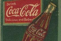 Beverage, Soft Drinks & Soda Pop Matches / Coke, Pepsi, Orange Crush, Dr Pepper, etc.