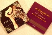 DESIGN FIRMS: #AvroKO / Portfoilio of Matches that The Match Group has produced designed by AvroKO