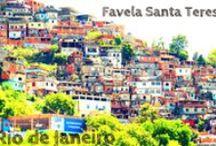 lugares de Rio de Janeiro! / Hermosa ciudad
