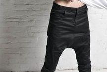 Pants / Pants & Stuff