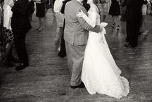 Let's dance! / Dancing and entertainment for weddings
