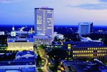 Things to See & Do in Tally / Whether you're a local or just visiting Tallahassee, you won't want to miss out on exploring these must-see sights!
