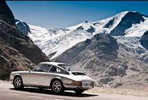 ETR // DRIVE EUROPEAN TOURING ROUTE / www.europeantouringroute.com
