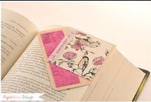 Bookmarks - Segnalibri / bookmarks, segnalibri, marques page
