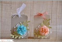 Gift Box - Scatole regalo / Scatole di ogni genere per tantissime occasioni e festività