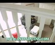 Integrity Painting, LLC Videos / Videos of what we do and who we are. Stay tuned, more is on the way soon!
