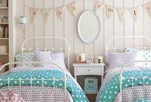Kids'  Shared Bedroom