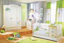 Baby Dream / Bebek Odası / by Çilek Odası