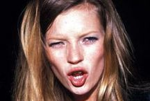 Kate Moss / by Andreea AB