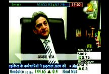 Mr.Ajay Seth on Zee Business / Mr.Ajay Seth on Zee Business