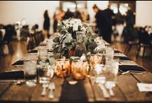 BBE : TABLESCAPES / Tablecapes from BBE weddings