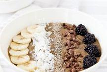 PETIT DEJEUNER / Pour sortir de la routine, varier les petits déjeuners