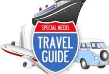 Traveling / Special needs traveling