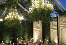 INSPO : RECEPTION / Wedding Reception Inspiration
