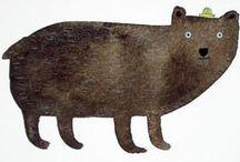 Bear the bear