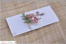 Gift Card Holder - Card Porta Soldi / Gift Card Holder - Card PortaSoldi