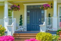 Curb Appeal / Impress your neighbors and guests while keeping your property value high!