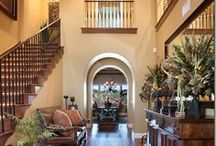 Two Story Foyer / Grand entries await you on this board.