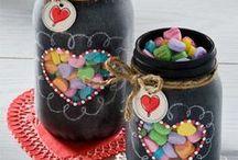 Valentine's Day! <3 / Valentine's day crafts, recipes, etc.