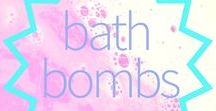 Kaleidoscope Cosmetics Bath Bombs / Check out Kaleidoscope Bath Bombs in this board! Cruelty-free, colorful bath bombs.