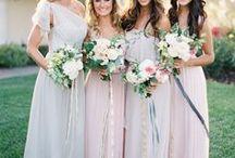 Small Wedding Inspiration / Wedding inspiration for small and intimate weddings!