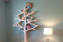 Kids Room Ideas / Ideas for my kids bedroom