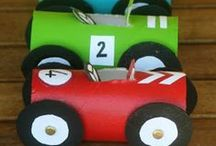 Activities for kids / activity ideas for my children
