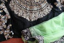 Classy Indian Dresses  / by Kirti Kanwar