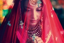 Indian weddings...<3 / all about Indian Weddings Colors, Flavors, Sights, Sounds, Multi day celebrations! Indian weddings and celebrations are the epitome of style and fun!  / by Kirti Kanwar