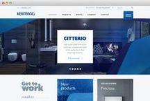 Webdesign / Design d'interface web
