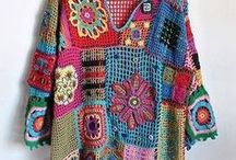 crochet / by Kathy Smith