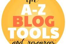 Tips for Blog and TPT