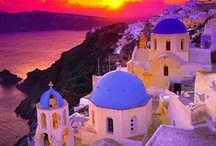 Greece - take me there!