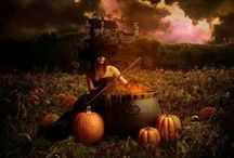 Witches, Samhain / Witches, witch tools, familiars, and Samhain / by Stacey W