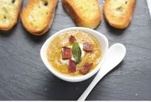 Soups & Stews Recipes / Great soup and stew recipes